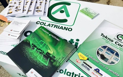COLATRIANO GROUP SRL