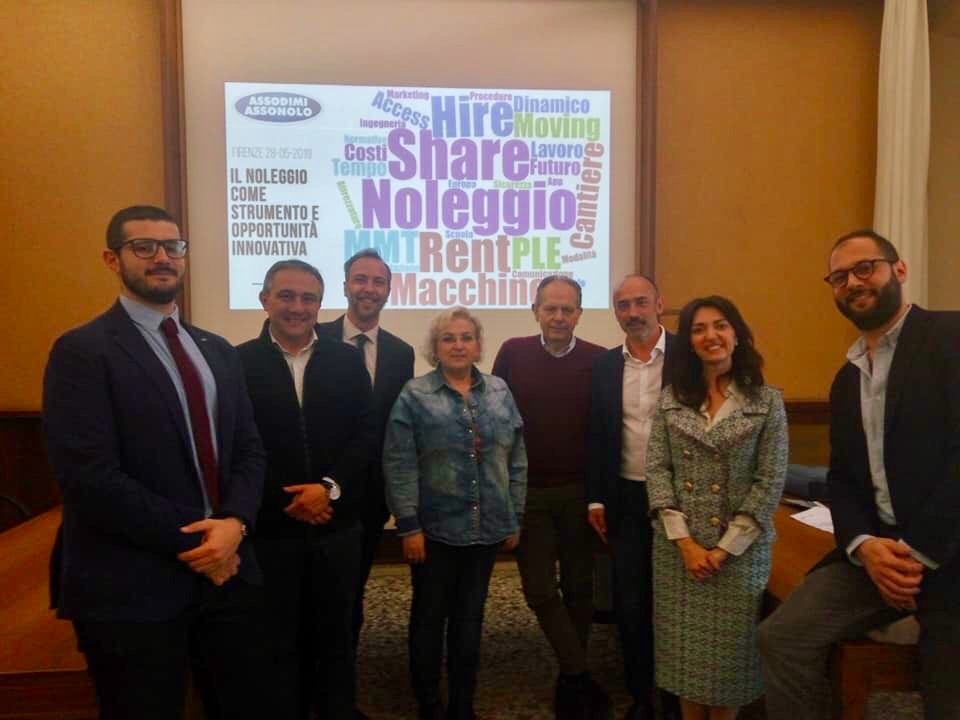 Sharing Economy in Edilizia, incontro all'Università di Firenze